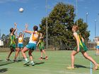 Mundubbera Netball carnival comes to town