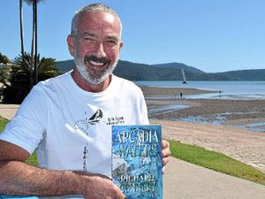 Global launch for Airlie book