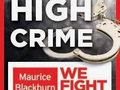 Bulletin's 'High Crime' campaign launched today