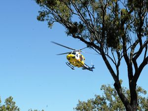 Search continues for missing CQ bushwalker