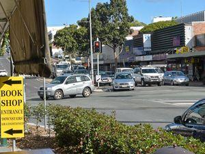 The Sunshine Coast road that nobody wants