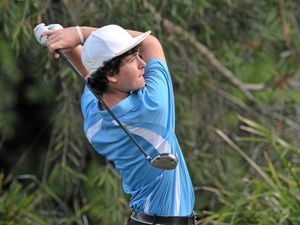 Rising golf star sues for $4m over stroke treatment