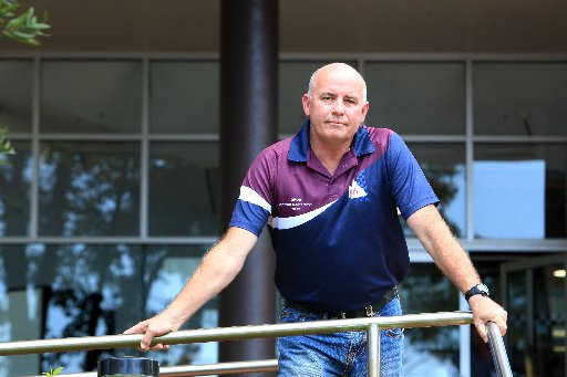 "Queensland Police Union North Coast region representative Sergeant Grant Wilcox wants the State Government to make getting domestic violence orders through the court system easier so his colleagues are no longer buried under ""mountains of protocol, administration paperwork and computer engagement"