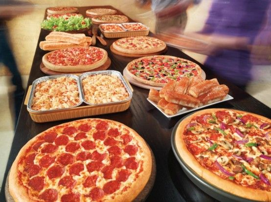 It's National Pizza Day. Here's where to grab free or discounted deals