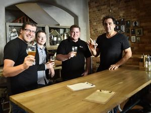 Excitement brews as city's beer festival returns