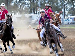 Cunningham to host polocrosse this weekend at Bony Mountain
