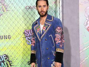 Jared Leto praises Kanye West and Taylor Swift