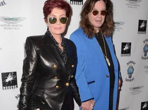 Sharon Osbourne: Ozzy's had a sex addiction for six years