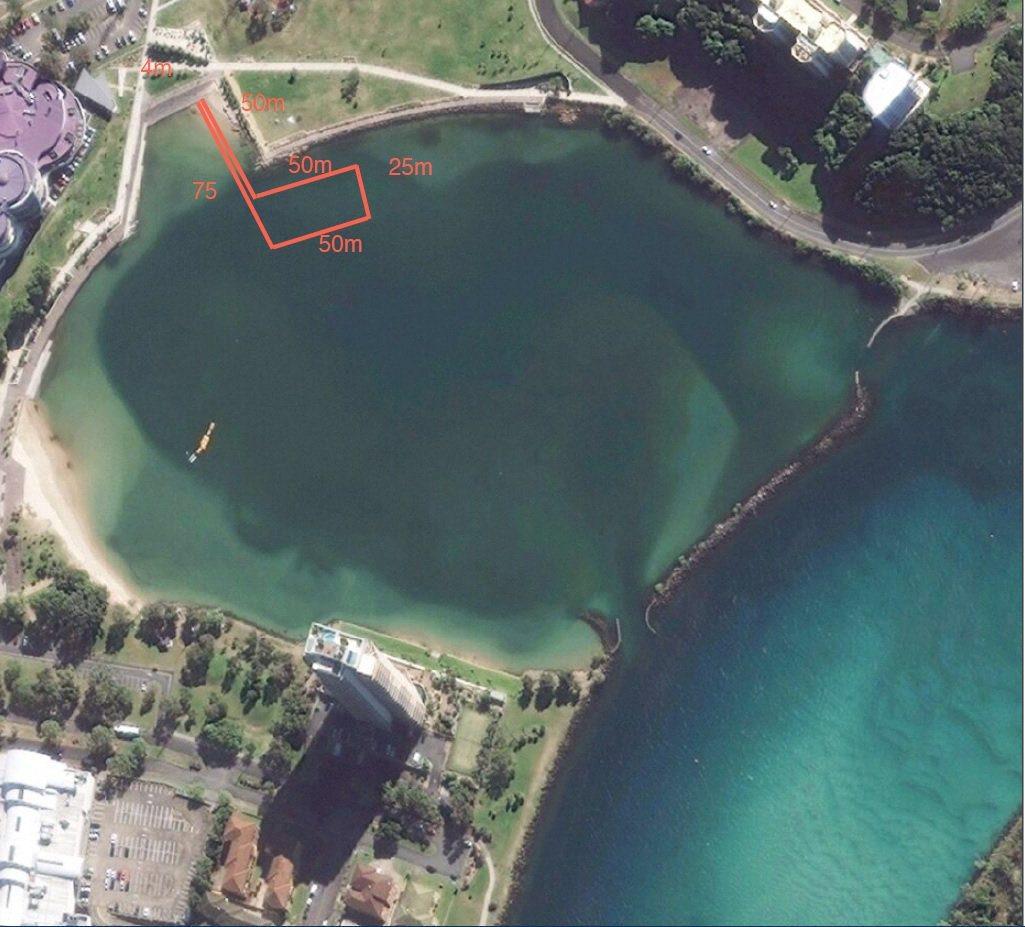 Proposal for Jack Evans Boat Harbour.