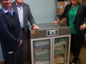 Toowoomba Rotary Club supports renal patients