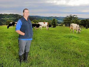 How Tweed dairy farmers are milking social media