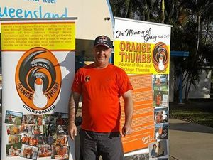 Support Shorne's walk for Bundy mate and brain cancer