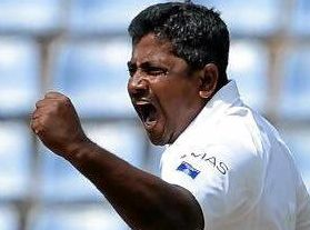 Aussies in spin after Herath takes hat-trick
