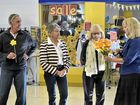 Toowoomba residents to paint city yellow for Daffodil Day