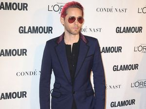 Jared Leto won't act forever