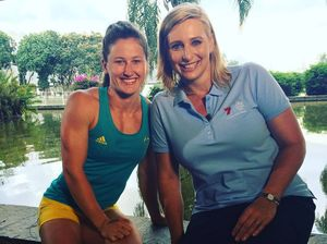 Joh Griggs gearing up for marathon Olympics in Rio