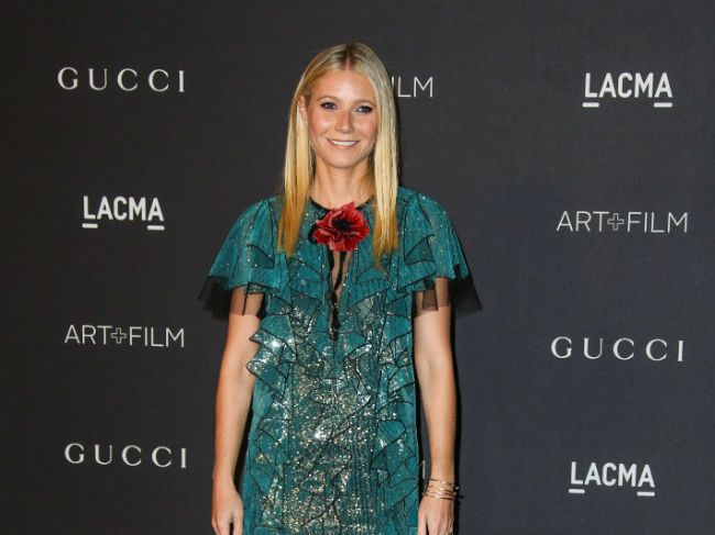 Actor Gwyneth Paltrow will be a mentor on a new reality show featuring app developers.