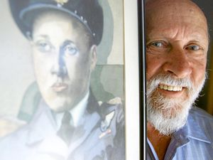 WWII gunner: End of the man they could not kill