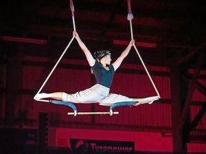 Bundaberg braces for Crush of performers