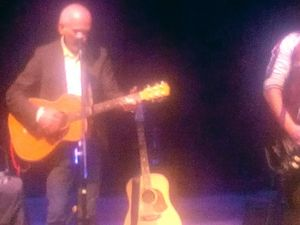 Paul Kelly could easily be another Shakespeare