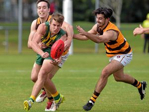 Ducks and drakes from Roos and Tigers in final round?