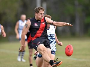 Bombers host ladder-leading ATW in their last home game