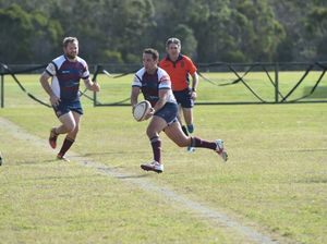 Rugby: Mariners v Gympie