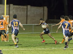 Highfields take on Souths in TRL