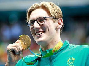 Rio 2016 Aussie gold