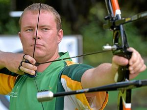 Coast archer and mates claim Australia's first medal at Rio