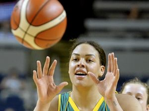 Opals shine in Olympics opening win