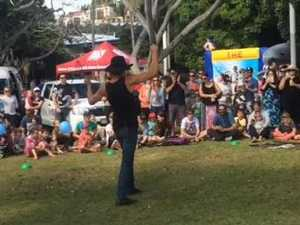 Reef Festival's Family Fun Day