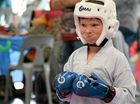 Fighters put to test in South Burnett martial arts comp