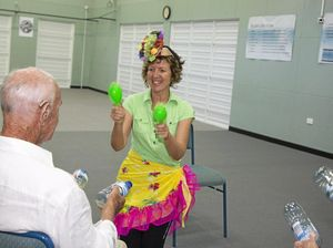 Dance your cares away during Seniors Week in Noosa