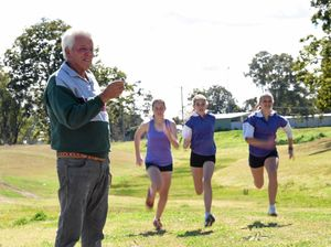 Carnival to boost Lockyer Athletics profile