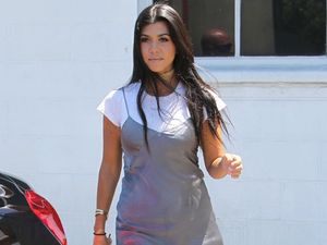 "Kourtney Kardashian would be ""so happy"" if show ended"