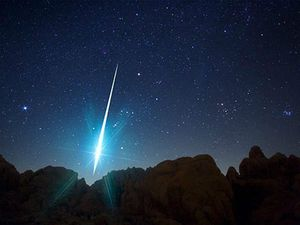 Mackay's five best spots and times for the meteor show