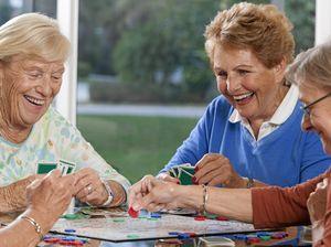 Sunshine Coast Seniors Week calendar of events 2016