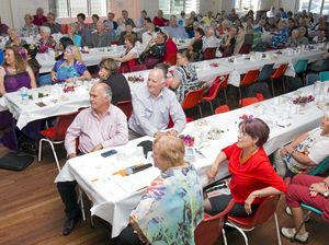 Seniors Week - it's on for young and old
