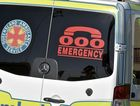 Emergency Services, Ambulance, QAS,  Photo Bev Lacey / The Chronicle