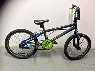 Do you recognise this bike? Contact the Gympie police.