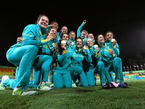 Pigtailed 'softies' tough enough to beat New Zealand