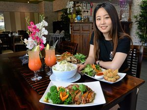 Old and the new in Ipswich's top 10 restaurants