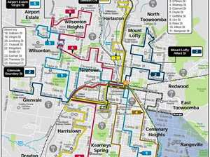 Improved CBD bus service is numbers game