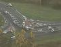 5 Hurt in Cunningham Highway Crash