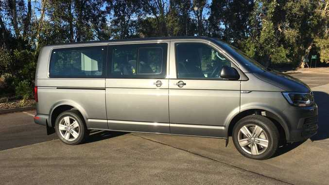 Volkswagen Multivan Lwb Comfortline Road Test And Review Central