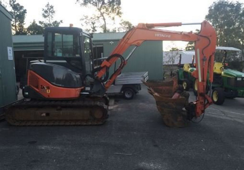 UP FOR GRABS: There's plenty of toys still up for sale in the Peregian Springs Golf Club auction.