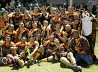 Mundubbera Tigers maul Eidsvold Eagles in grand final