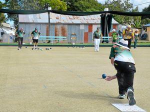 Gayndah bowlers take win after close finish