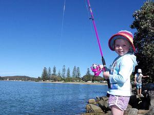 Funding to fix favourite fishing habitat